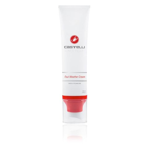 Castelli Foul Weather Cream 100ml