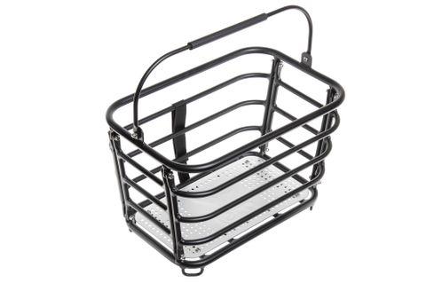 Tern Basket Kori Black Aluminium w/ Klickfix quick