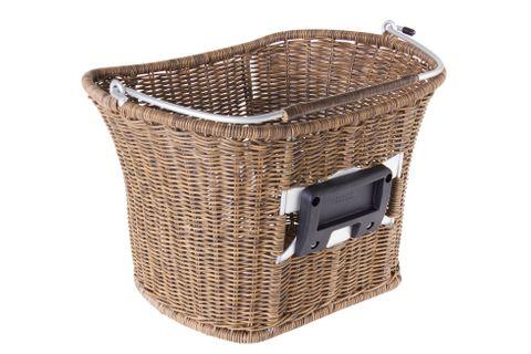 Tern Holdall Brown Wicker Basket