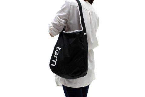 Tern Shopping Bag Freeloader Reuseable Black