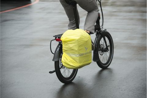 Tern Storm Cover fits up to 35L
