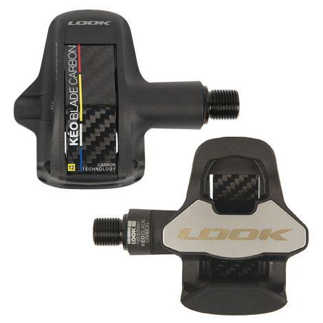 Look Pedals Keo Blade Carbon CR 12nm / 8nm Black
