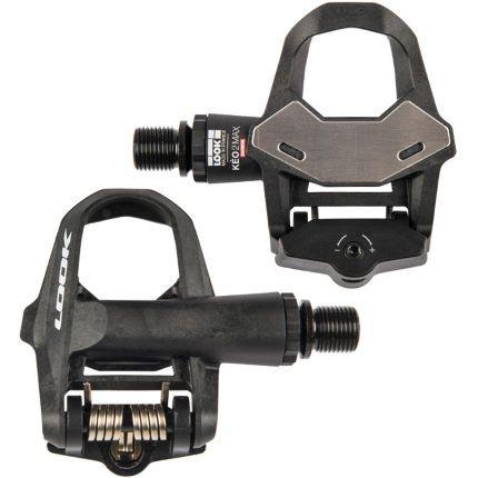 Look Pedals Keo 2 Max Carbon