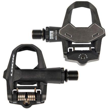 Look Pedals Keo 2 Max Black