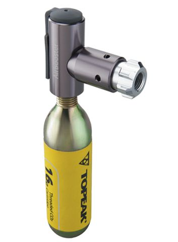 Topeak CO2 Airbooster 16g