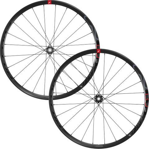 Fulcrum Racing 5 Disc Brake Wheelset