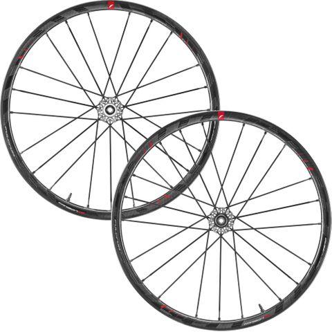 Fulcrum Racing Zero Carbon Disc Brake Wheelset