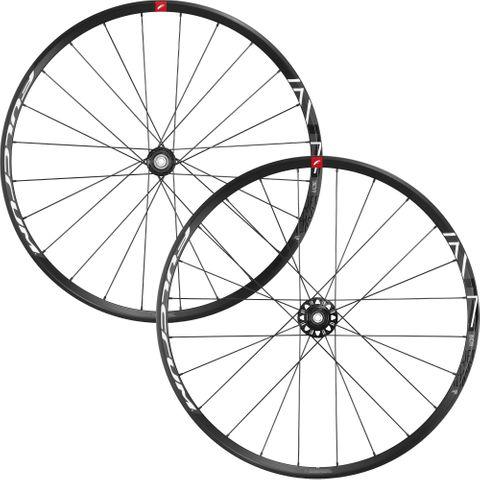 Fulcrum Racing 7 Disc Brake Wheelset