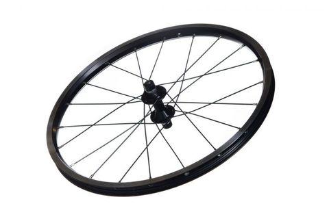 Tern Wheel E-Link D7i Front Black 20h 74mm mini hu