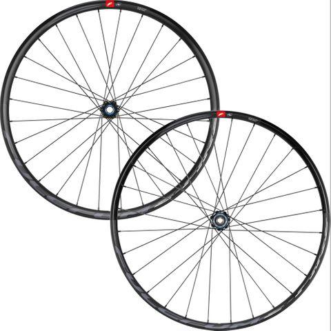 Fulcrum E-Fire 5 Disc Brake Wheelset