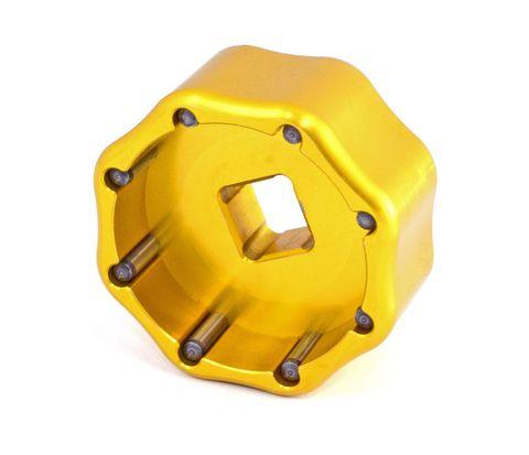 Enduro Bottom Bracket Cup Tool for X-Drive, Shiman