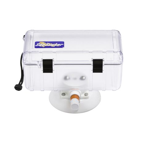 Seasucker Dry Box