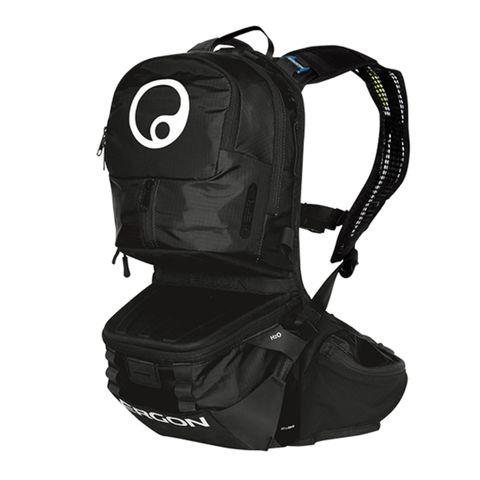 Ergon Backpack BE3-L Large Enduro black 45000801