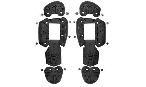 Bont Shoes Pads Commuter/MTB Rubber + Screw set