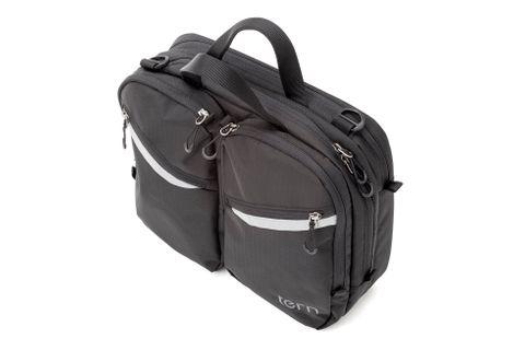 Tern Handlebar Bag HQ (Requires Luggage Truss)