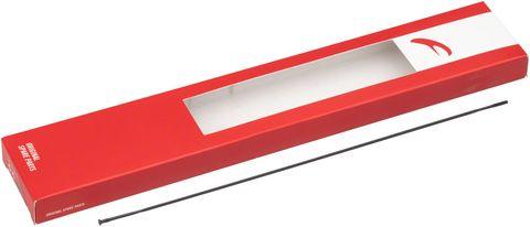 Fulcrum Spoke Quatt R4-019 4pc Rear LH blk