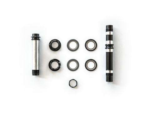 3T Discus Team/Ltd/Pro Axles kit