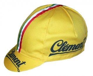Apis Cycling Cap Clement