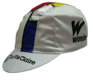 Apis Cycling Cap La Vie Claire