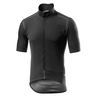 Castelli Jacket Gabba RoS Black Out - L