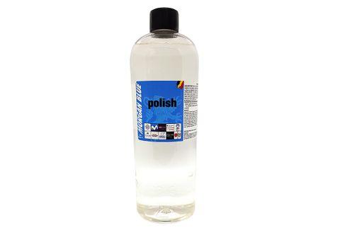 Morgan Blue Cleaner Polish 1000cc Bottle