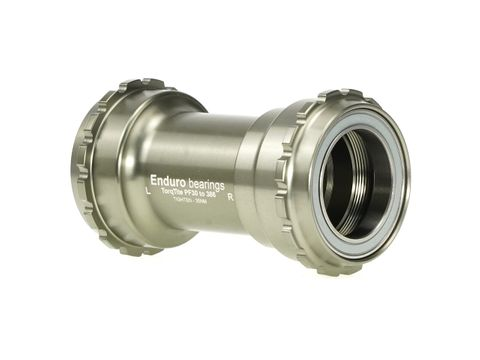Enduro TorqTite Solid Lube ABEC5 BB386 for 30mm