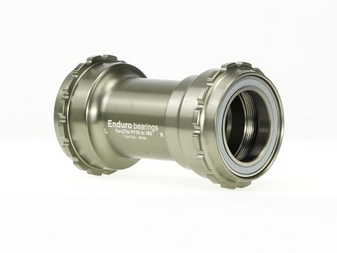 Enduro TorqTite Solid Lube ABEC5 BB386 for DUB