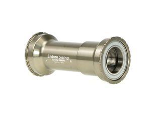 Enduro Premium Bottom Bracket BB86/92 to 24mm Cranks ABEC5 Solid Lube Graphite