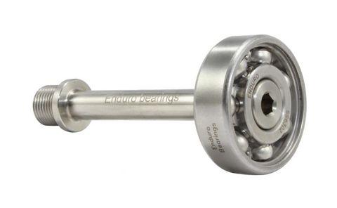 Enduro Tool Dummy Pedal 2 CT-011