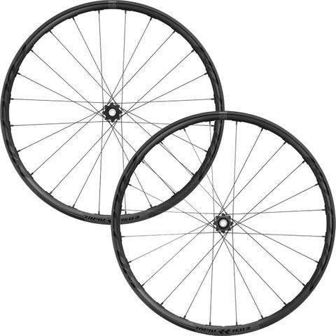 Fulcrum Rapid Red 3 Gravel Disc Brake Wheelset