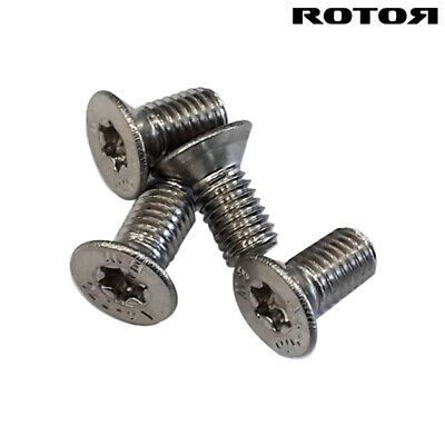 Rotor 3D24 Spider Track Bolts