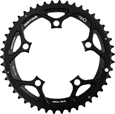 Rotor Chainrings Round 110x5