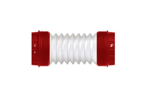 Rotor T4724 T47 External Ceramic for 24mm