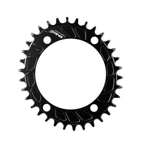 Rotor Chainring Q Rings BCD 110X4 Chainring MTB