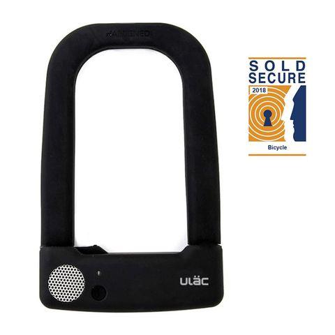 ULAC Bangdogge U-Lock Alarm Key 83mm x 153mm