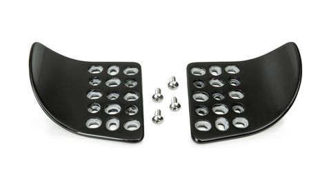 Cervelo Aerobar Arm Rests excl. pads