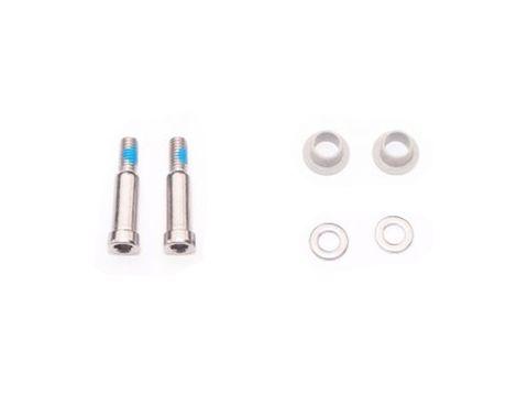 Tern Parts Frame Pivot Fix Kit FBL2 G1 2x bushings