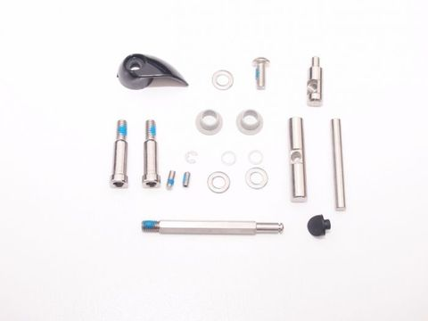 Tern Parts Frame Latch Kit FBL2 Gen1 w/o Lever