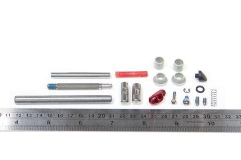 Tern Parts Frame Latch Kit OCL Joint Gen2