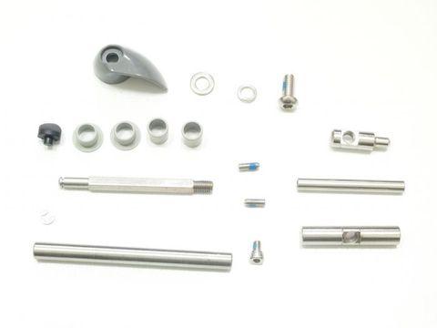 Tern Parts Frame Latch Kit FBL2 Gen2 w/o Lever w/G