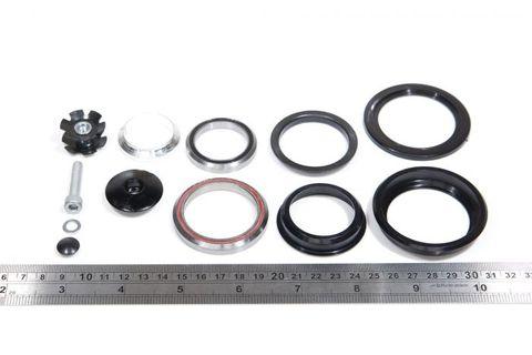 """Tern GSD Headset Flux Pro Taper 1.5"""" Sealed"""
