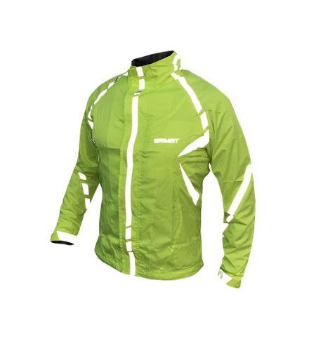 Brave Commuter Jacket 100% Waterproof