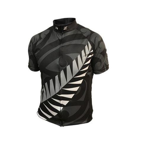 Brave New Zealand Team Jersey
