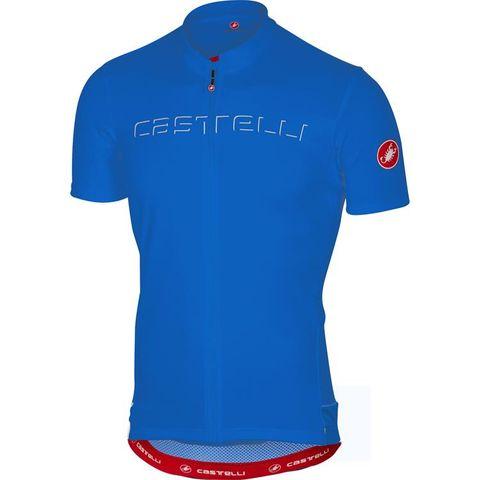 Castelli Prologo V Jersey Men's