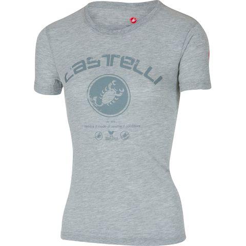 Castelli T-Shirt Women's