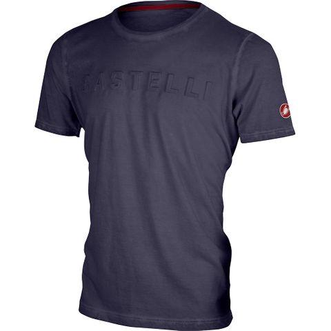 Castelli Bassorilievo T-Shirt Men's