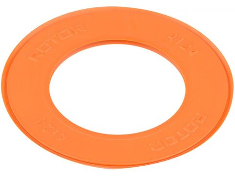 Rotor Seal BB Silicone 24mm x 41mm x 2