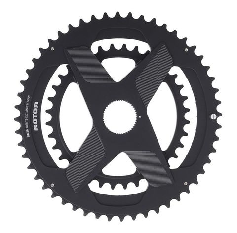 Rotor SpiderRing Direct Mount Round 2X