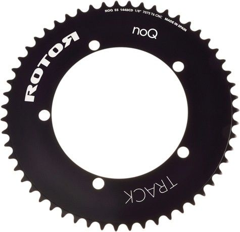 Rotor Chainrings Track 144x5