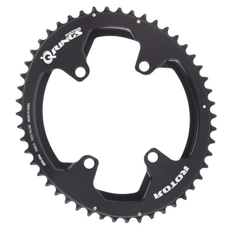 Rotor Chainrings Q Rings 110X4 Oval